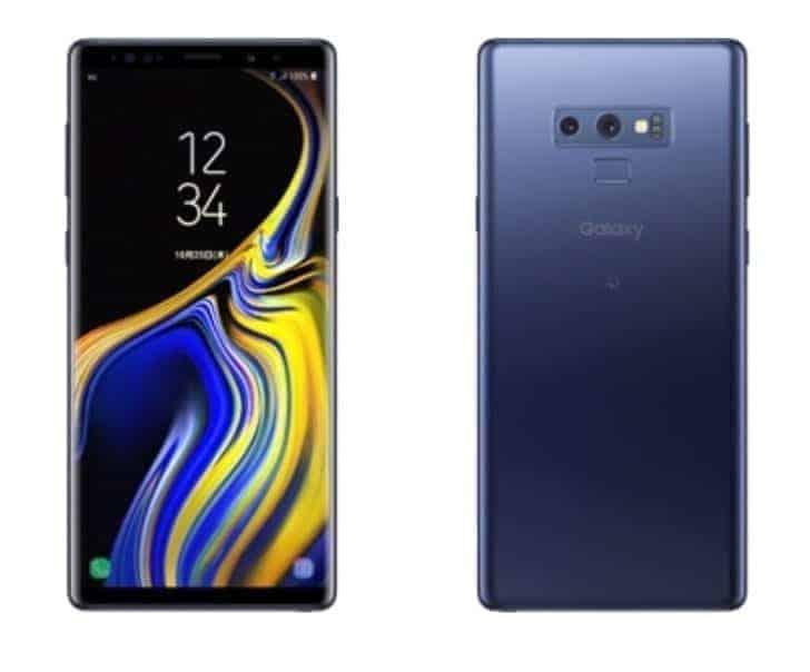 au Galaxy Note9 SCV40の料金・本体価格・スペック・キャンペーン au-flat-1024x307