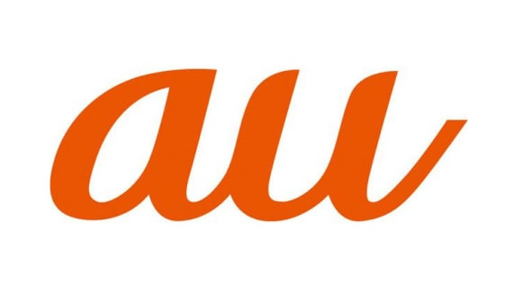 auのロゴ画像