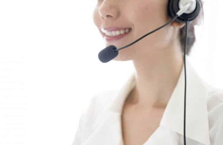 【携帯電話各社問合せ先一覧】問い合わせは電話ではなくメールがおすすめ! callcenter