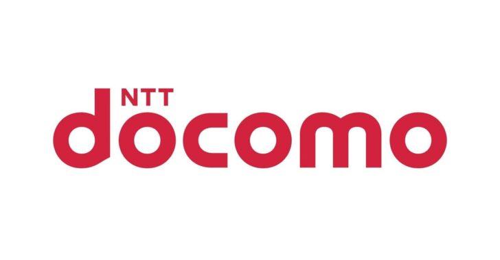 ドコモのロゴ