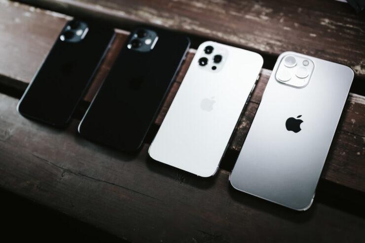 iPhone 最安