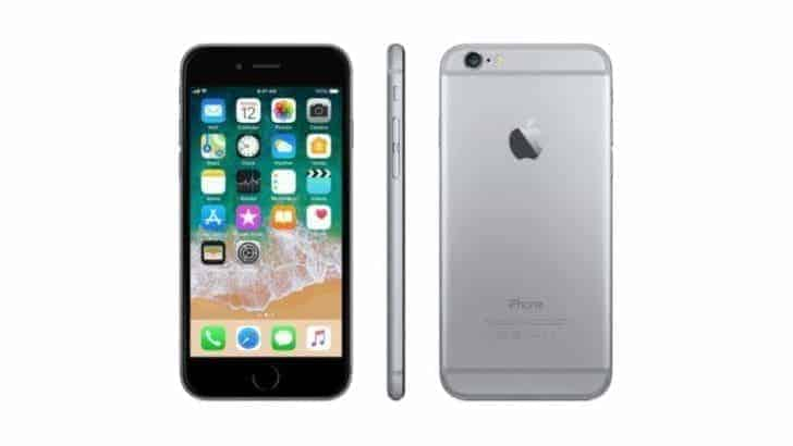 ソフトバンク おてがるプラン iPhone6 32GB一括9500円!? iphone6