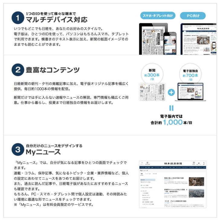 日経電子版+SIMが他社と比べて結構お得で驚いた!SIM料金最大半年間無料(5/8迄) nikkei-denshiban