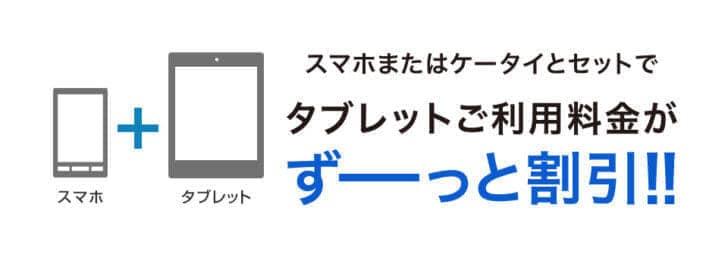 ソフトバンク タブレットずーっと割 MediaPad,Lenovo TAB3/2,iPadとSIMフリー+格安SIMの維持費比較 softbank-tablet-zutto