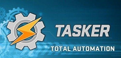Taskerのロゴ
